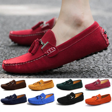 casual shoes, Flats, moccasinshoe, Driving Shoes