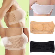 ladiesbra, breastwrap, strapless, womens underwear