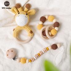 sweettoothteether, teethersforbabie, Animal, Bell