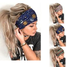 elasticheadband, Women's Fashion & Accessories, Yoga, Head Bands
