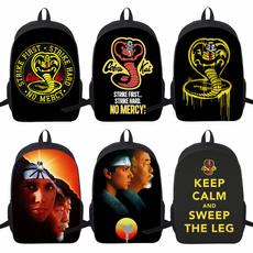 cartoonbag, casualbackpack, Laptop, Kids' Backpacks