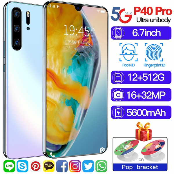 smartphone5g, Smartphones, telephonesmartphone, huaweismartphone