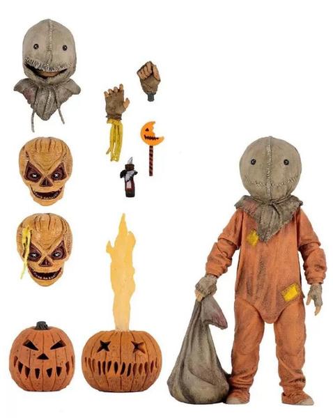 necaactionfigure, Head, Toy, horrorfilm