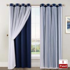 vorhang, doublecurtain, rideauxoccultant, curtainsblackout