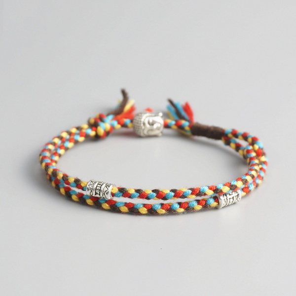 amulet, buddhist, Anklets, Jewelry