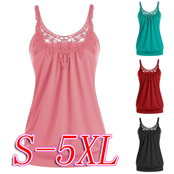 blouse, Spaghetti, Plus Size, Sexy Top