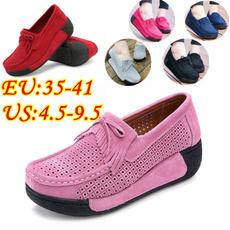 casual shoes, Flats, shakeshoe, Fashion