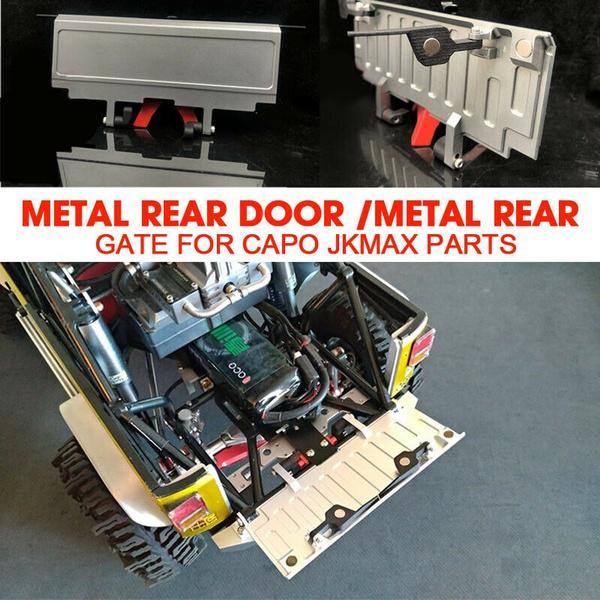 carupgrade, RC toys & Hobbie, Door, Metal