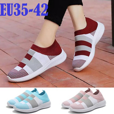casual shoes, non-slip, Sneakers, Fashion