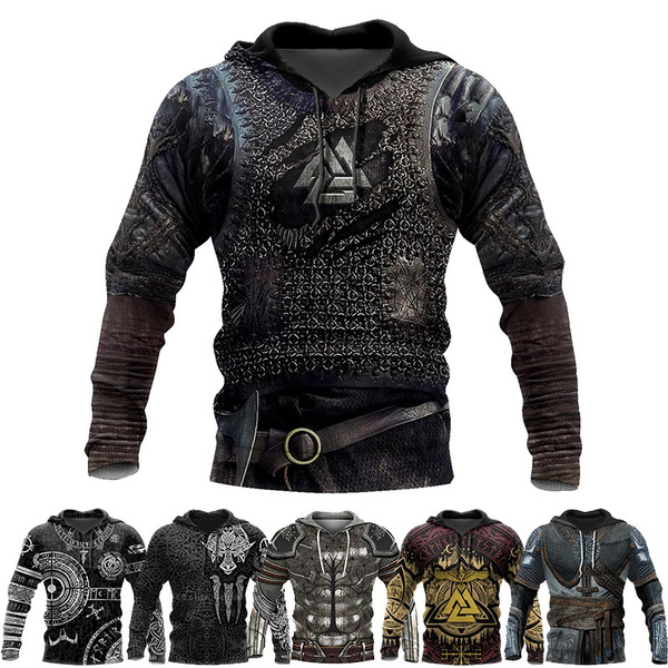 3D hoodies, Fashion, Cosplay, Casual
