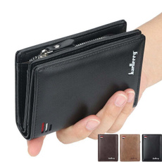 leather wallet, Fashion, Gifts, Wallet