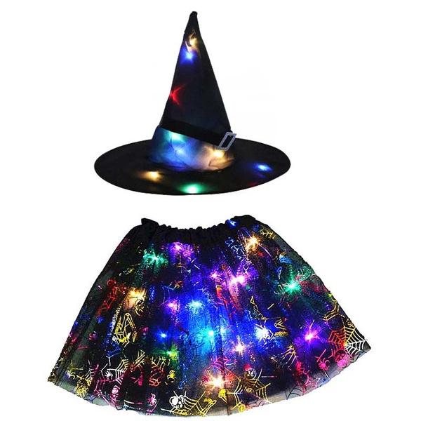 Decor, Cosplay, led, Skirts