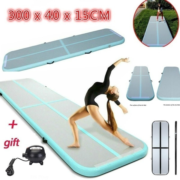inflatableairmattre, Yoga, gymairmat, Inflatable