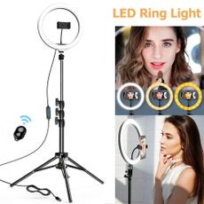 makeuplight, tiktoklightstand, photographyfilllight, ringlightwithphoneholder