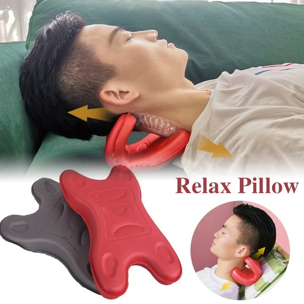 cervicalpillow, portableorthotic, painreliefbracket, Necks