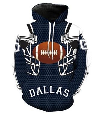 hooded, Dallas, Coat, Jacket