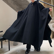 Fashion, cardiganmen, Long Sleeve, Men