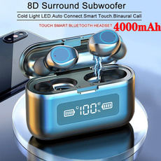 bluetooth50headphone, Microphone, Earphone, Headset