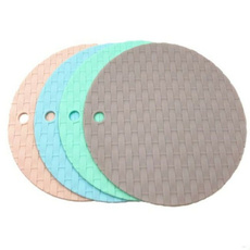drinkpad, tablemat, Home Decor, Silicone
