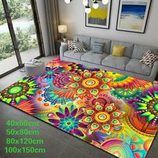 doormat, Decor, Flowers, bedroomcarpet