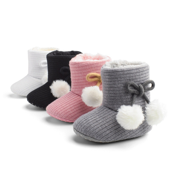 Thicken, Cotton, Baby Shoes, toddler shoes