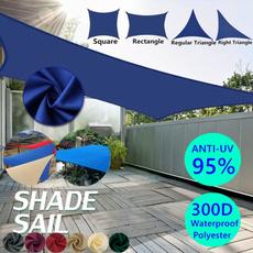 decoration, Polyester, suncanopy, Garden