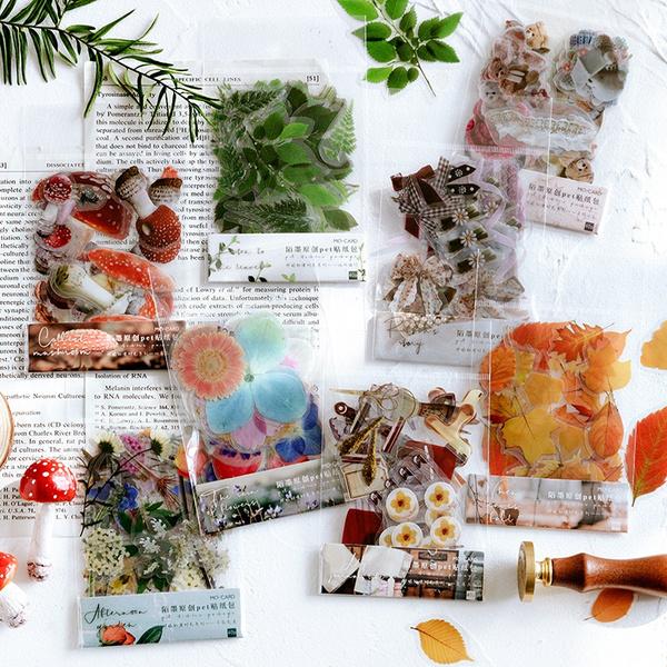Plants, Flowers, Mushroom, Nature