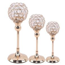 Romantic, tealightholder, Candle, candelabra