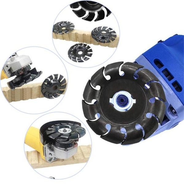 woodworkingcutter, Wood, grinderblade, turbocharger