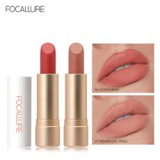 lipstickpigment, focallurelipstick, Waterproof, longlastinglipstick