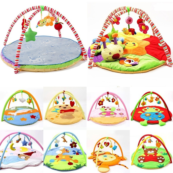 Baby Girl, Toy, Baby Toy, playmat