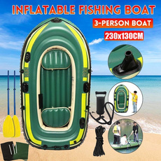 Outdoor Sports, canoe, Inflatable, kayakpaddle