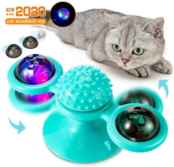 windmill, turnable, cattoy, Toy