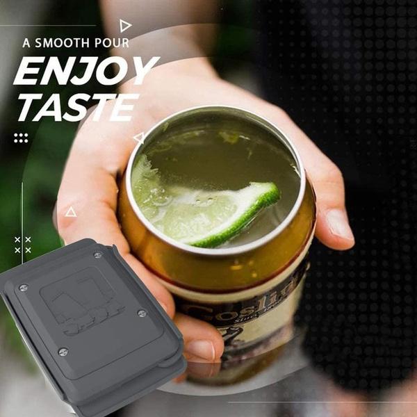 creativetool, Bar, drinkcan, bottleopener