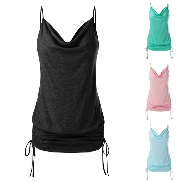 Summer, strappytop, Fashion, Tank