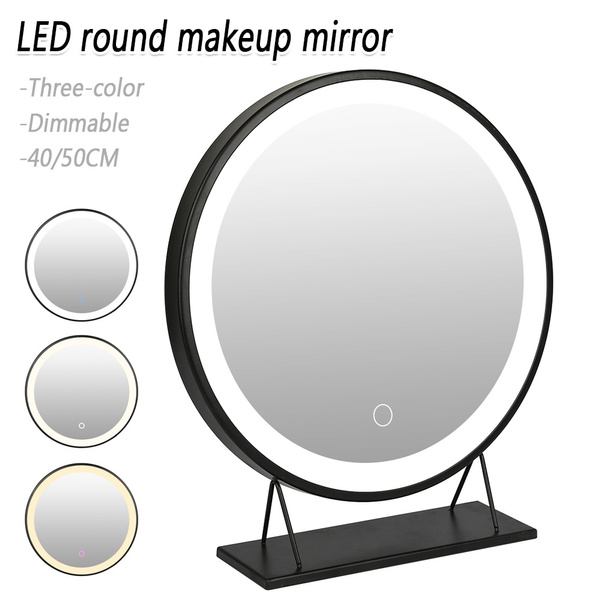 Makeup Mirrors, Bathroom, vanitymirror, lights