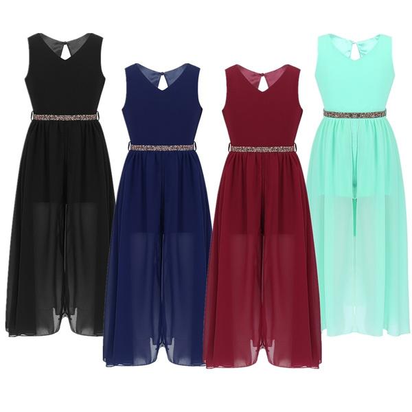 dresswithrhinestonebelt, Fashion, kids clothes, Dress