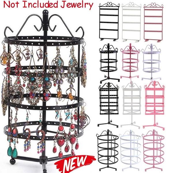 jewelryorganizationshelf, Earring, Jewelry Organizer, Metal