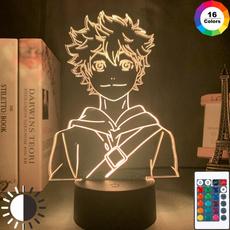 Night Light, gadget, shoyohinata, lamparasdemesa