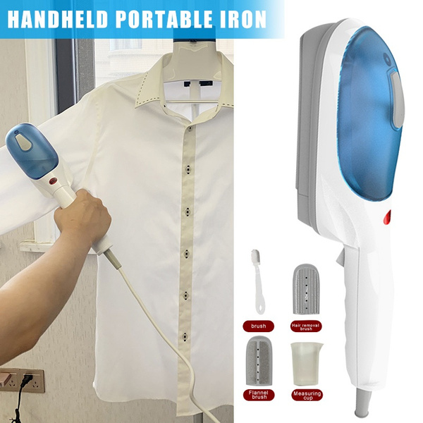 handheldsteamer, portable, dualuse, diygift