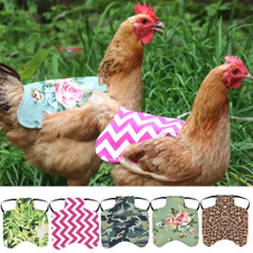 apron, singlestrap, saddle, chickenapron