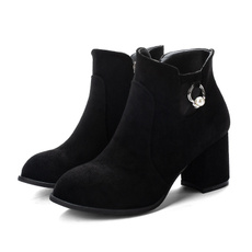 ankle boots, anklebootsforwomen, knightboot, pointedshortboot