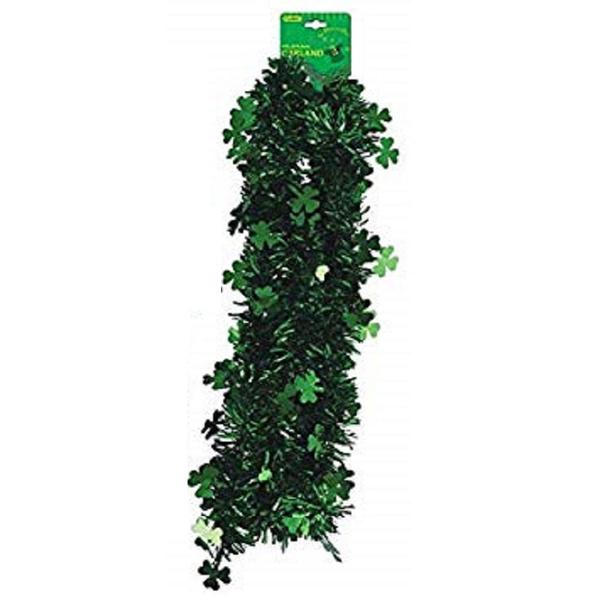 leaf, stpatricksday, Green, Garland