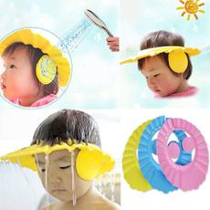 bathvisorcap, babyshowerhat, Fashion, kids