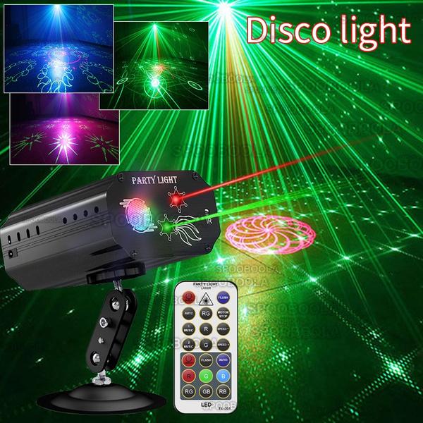 Dj, laserlight, partylight, Lighting