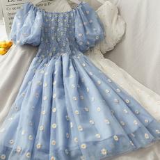daisydre, Lolita fashion, Sleeve, puffsleevedre