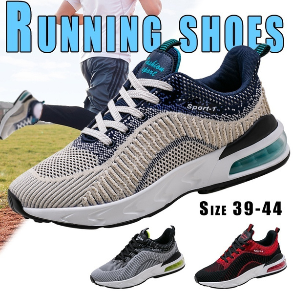 Men/'s Athletic Sport Running Breathable Trainers Casual Sneakers Tennis Shoes Sz