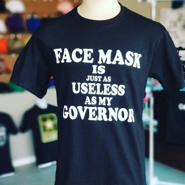 Masks, T Shirts, storeupload, Fashion