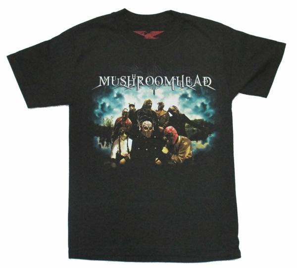 Graphic, Shirt, Men, punk