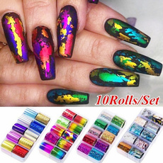 nail stickers, art, Beauty, Stickers
